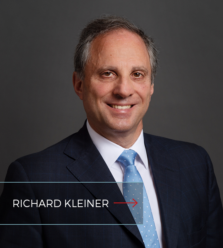Richard Kleiner